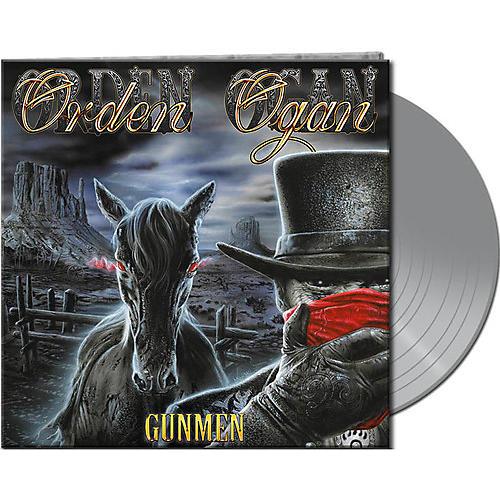 Alliance Orden Ogan - Gunmen