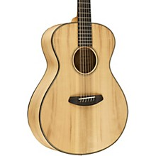 Breedlove Oregon Concert 12-String E Myrtlewood Acoustic-Electric Guitar Gloss Natural