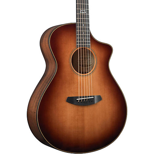 Breedlove Oregon Concert CE 25th Anniversary Acoustic-Electric Guitar