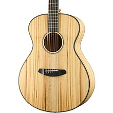 Breedlove Oregon Concert Limited Myrtlewood 6-String Acoustic-Electric Guitar Natural