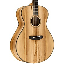 Breedlove Oregon Concerto E Myrtlewood - Myrtlewood Acoustic-Electric Guitar Gloss Natural