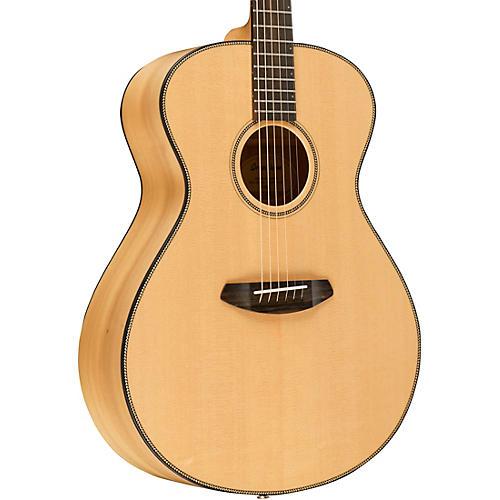 Breedlove Oregon Concerto E Sitka Spruce - Myrtlewood Acoustic-Electric Guitar-thumbnail