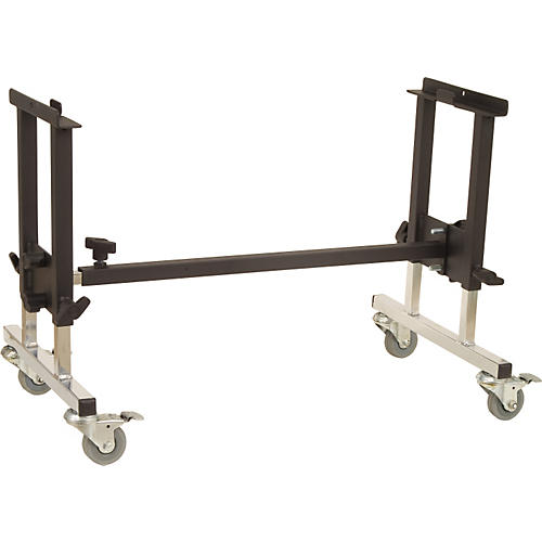 Last Stand Deluxe Orff Instrument Stand Contra Bass Bass Tabletop Stand, Bt1-thumbnail