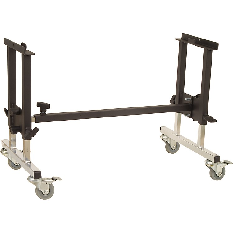 Last Stand DeluxeOrff Instrument StandGlock Tabletop Stand, Gt1