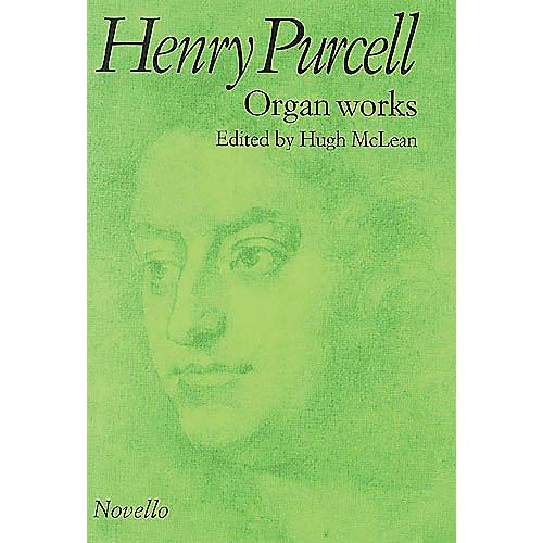 Novello Organ Works Music Sales America Series-thumbnail