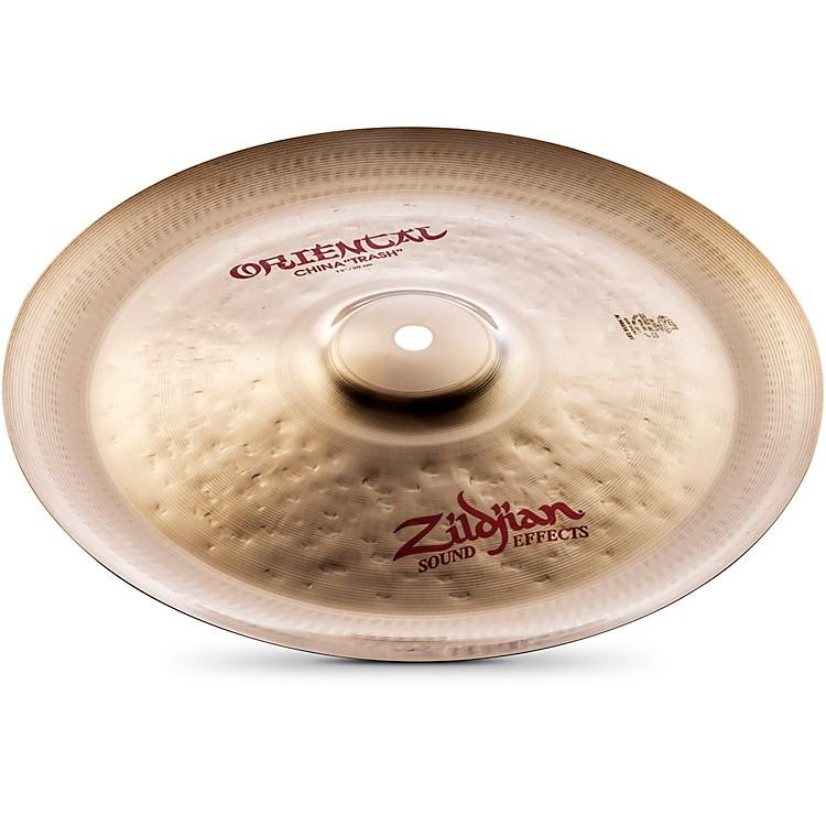 ZildjianOriental China 'Trash' Cymbal12 Inches