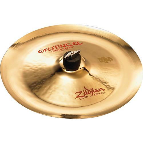 Zildjian Oriental China 'Trash' Cymbal 13 in.
