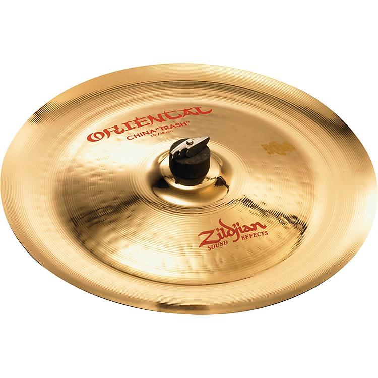ZildjianOriental China 'Trash' Cymbal15