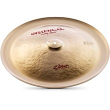Zildjian Oriental China 'Trash' Cymbal 20 in.