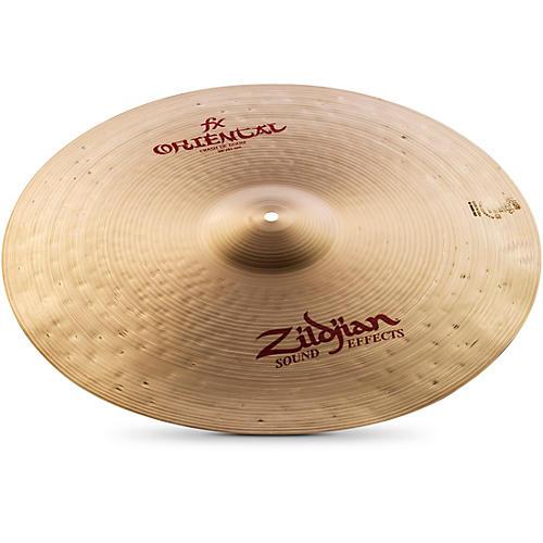 Zildjian Oriental Crash of Doom  20 Inches