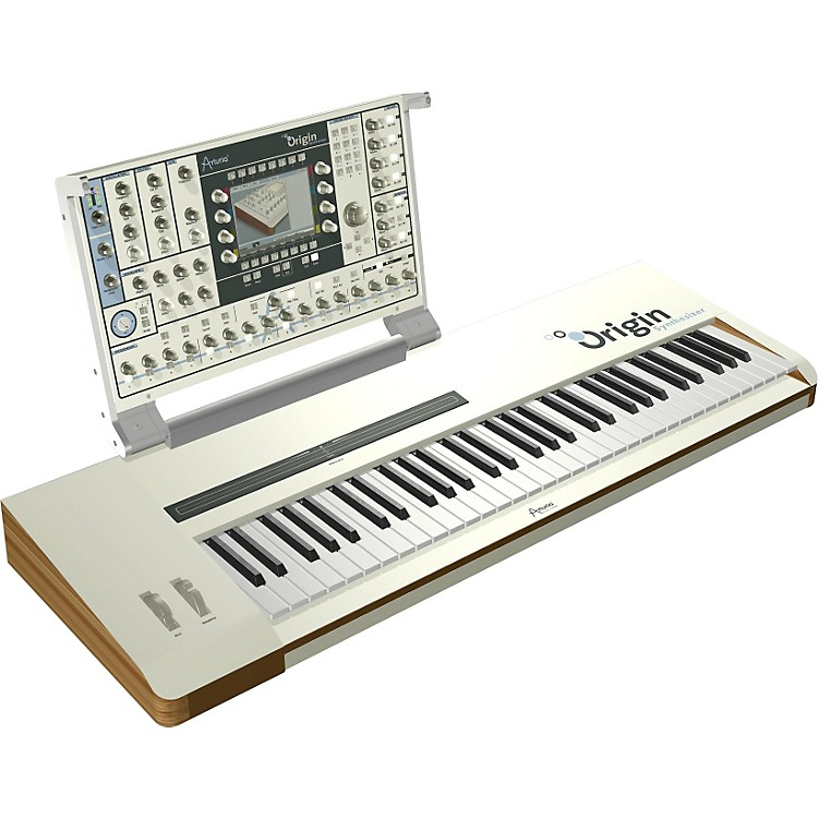 ArturiaOrigin Keyboard Synthesizer