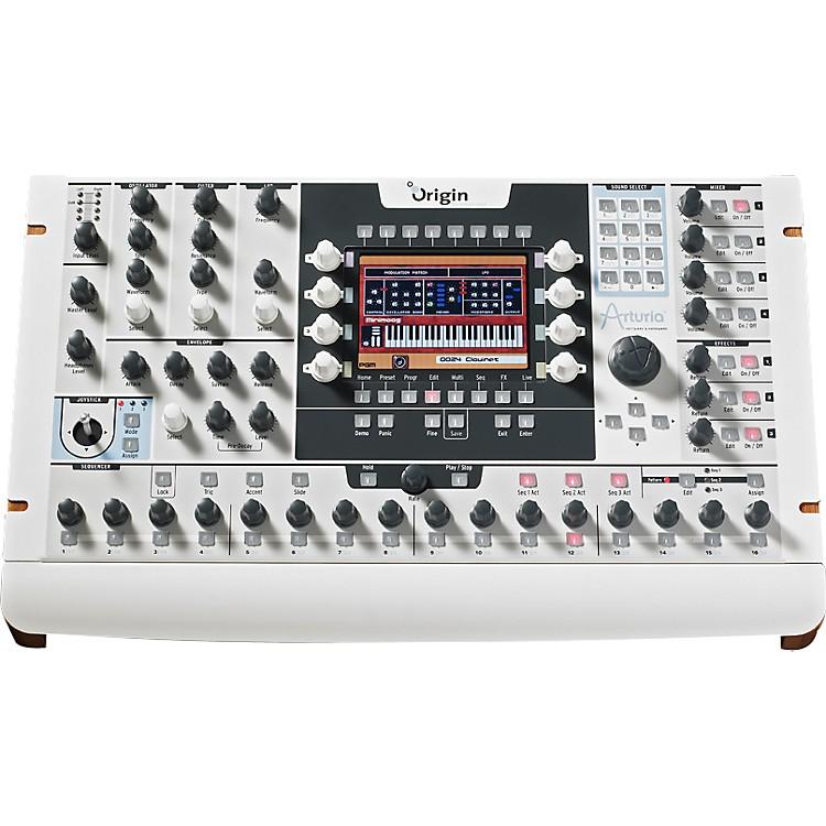 ArturiaOrigin Module Synthesizer