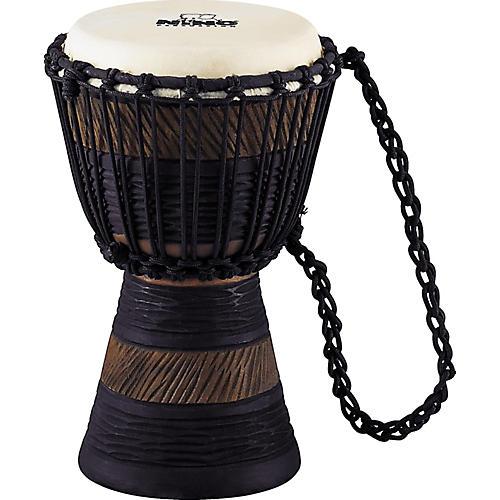 Nino Original African Style Rope-Tuned Earth Rhythm Series Djembe  X-Small