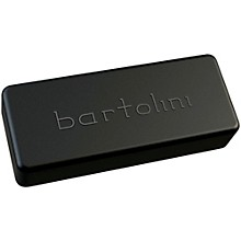 Bartolini Original Bass Series 4-String BB Soapbar Dual Coil Neck Pickup