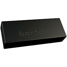 Bartolini Original Bass Series 5-String Bass M4 Soapbar Split Coil Neck Pickup