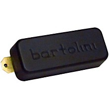 Bartolini Original Bass Series Black Rickenbacker Split Coil Pickup