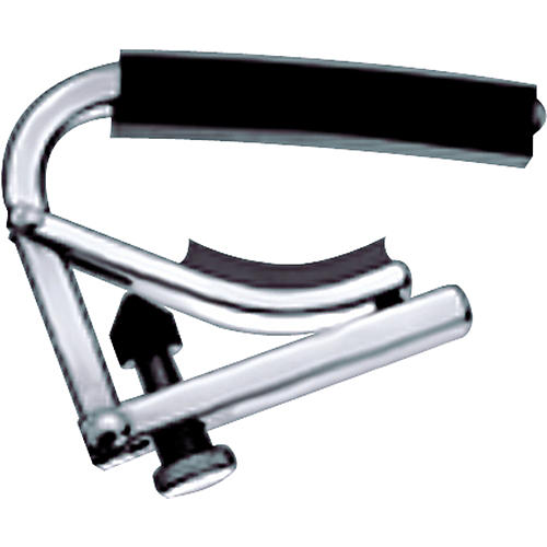 Shubb Original C-Series Nylon-String Guitar Capo Nickel