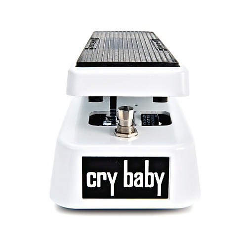 Dunlop Original Crybaby Wah-Wah Guitar Effects  Pedal