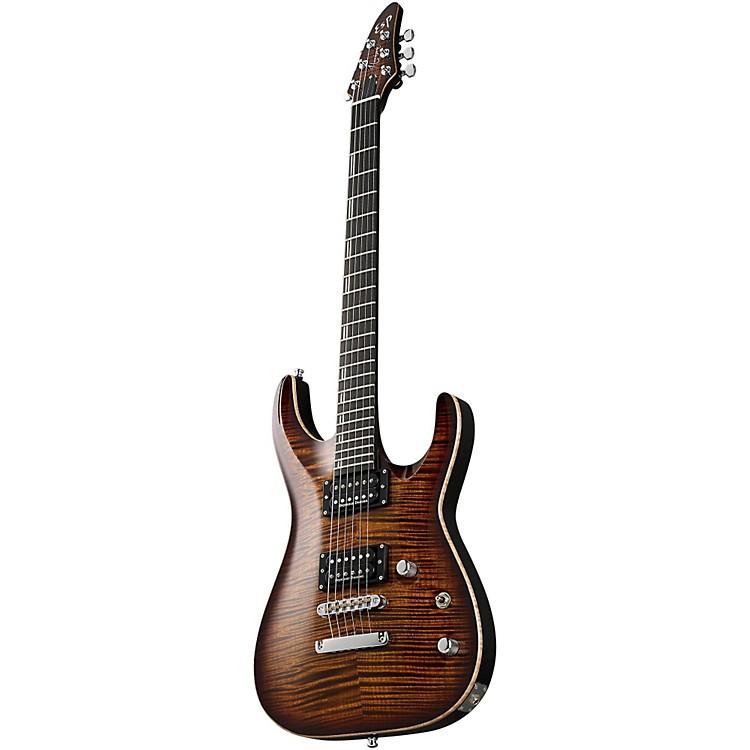 ESPOriginal Horizon CTM Electric GuitarAntique Brown Sunburst