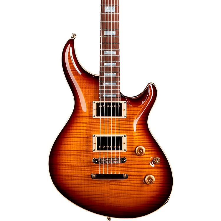ESPOriginal Mystique CTM Electric GuitarTea Sunburst