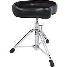 Open BoxROC-N-SOC Original Saddle Drum Throne