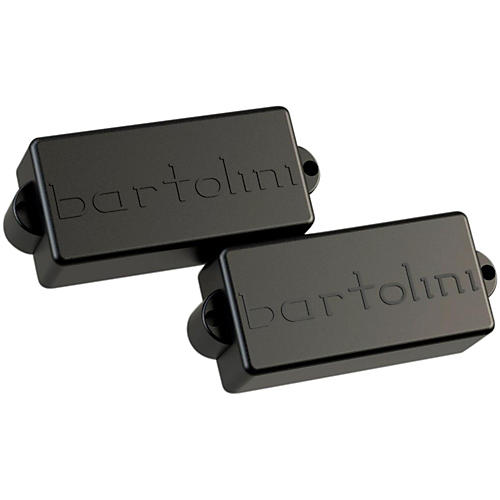 Bartolini Original Series Bass 5-String P Bass Deep Tone Single Coil Pickup-thumbnail