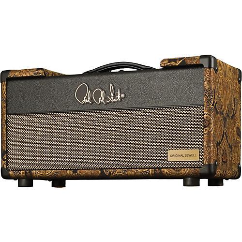 PRS Original Sewell 50W Tube Guitar Amp Head-thumbnail