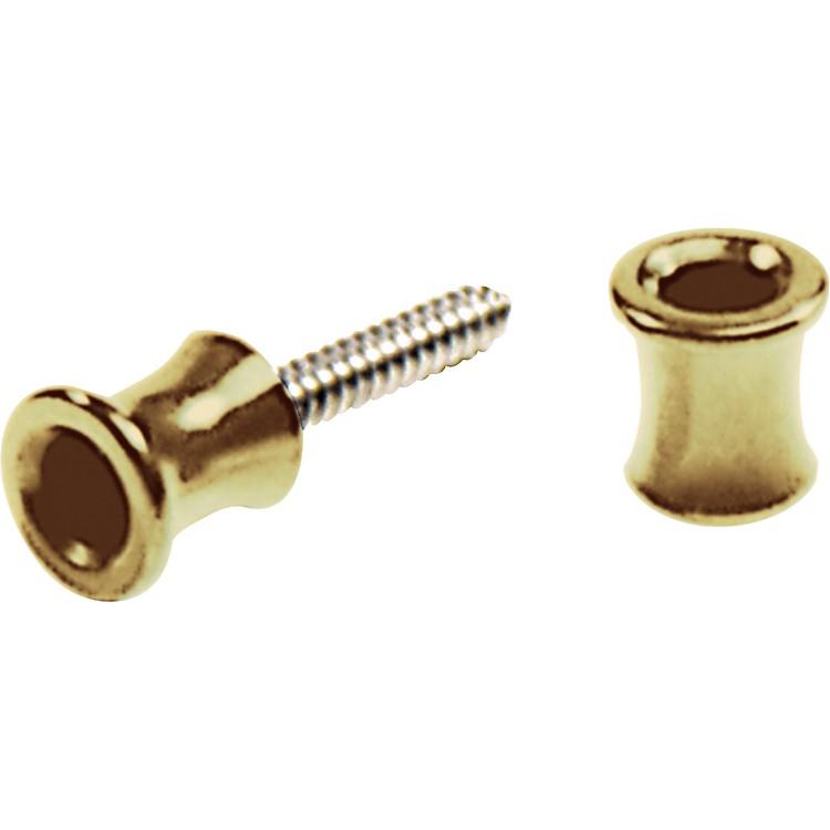 DunlopOriginal StrapLok SystemBrass
