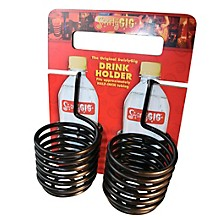 SwirlyGig Original SwirlyGig Drink Holder Two-Pack