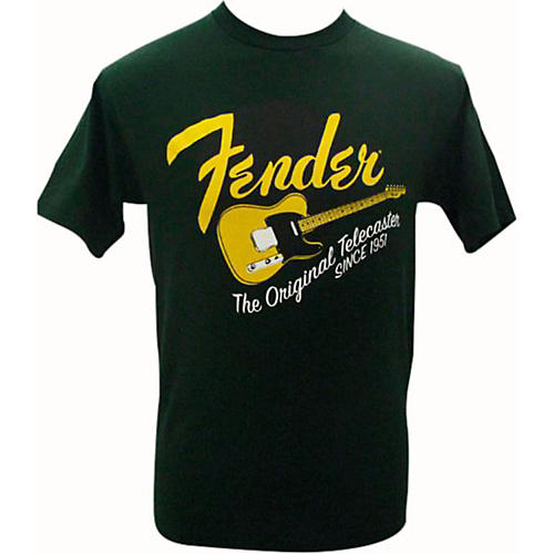 Fender Original Tele T-Shirt