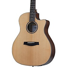 Orleans Studio Acoustic Guitar Satin Natural