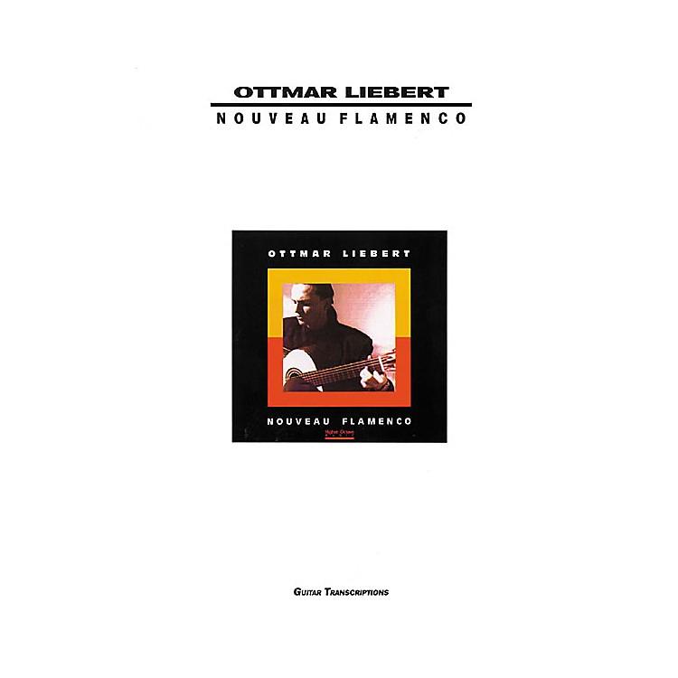 Creative ConceptsOttmar Liebert Nouveau Flamenco Guitar Tab Songbook