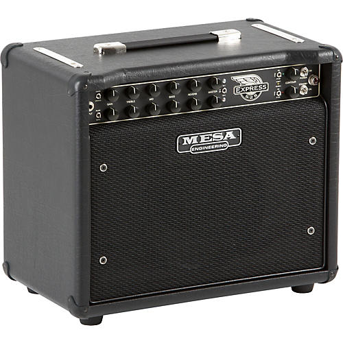 Mesa Boogie Out of Production Demo Express 5:25 5/25W 1x10 Tube Guitar Combo Amp-thumbnail