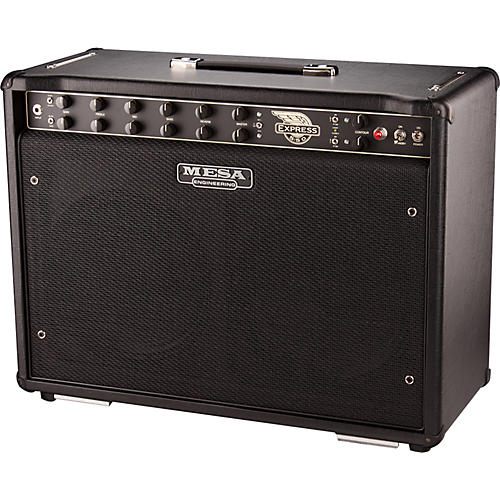 Mesa Boogie Out of Production Demo Express 5:50 5/50W 2x12 Tube Guitar Combo Amp