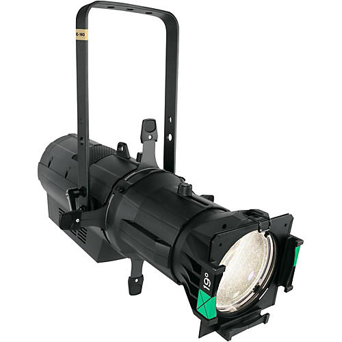 CHAUVET Professional Ovation E-160WW 88W LED Ellipsoidal Spotlight  Gobo-thumbnail