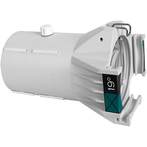 CHAUVET Professional Ovation Ellipsoidal ERS Style 19° HD Lens Tube