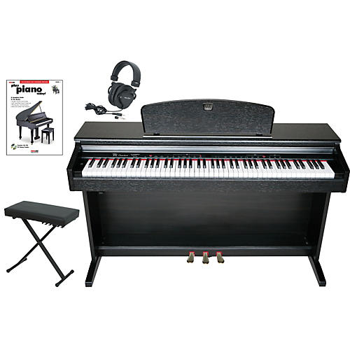 Williams Overture Digital Piano Package