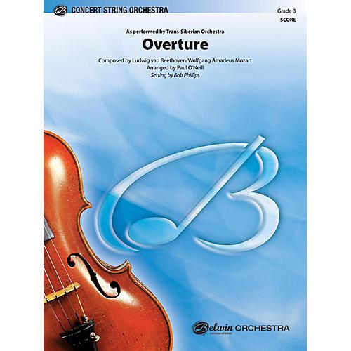 BELWIN Overture Grade 3-thumbnail