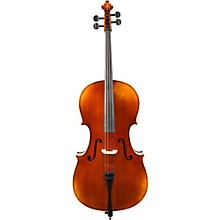 Bellafina Overture Series Cello Outfit Level 1 4/4 Size