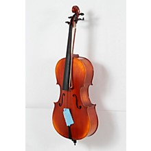 Bellafina Overture Series Cello Outfit Level 2 4/4 Size 190839106261