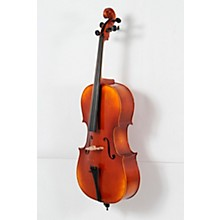 Bellafina Overture Series Cello Outfit Level 2 4/4 Size 888366075654