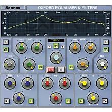 Sonnox Oxford EQ (HD-HDX) Software Download