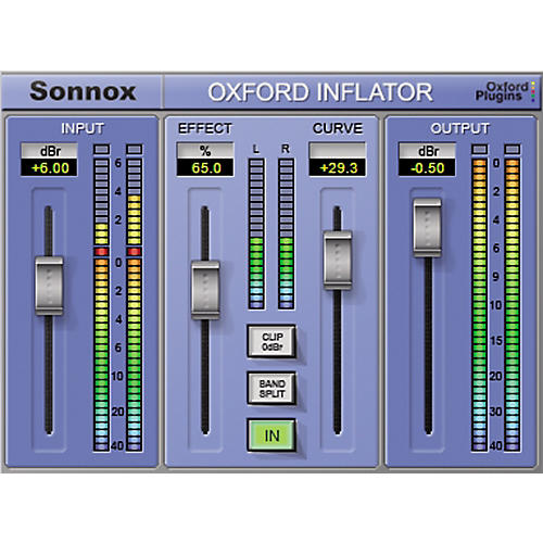 Sonnox Oxford Inflator (HD-HDX)