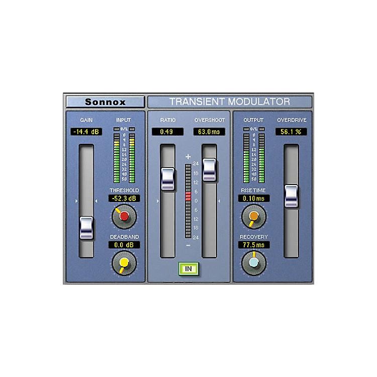 SonnoxOxford TransMod (HD-HDX)
