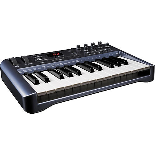 M-Audio Oxygen 25 - USB MIDI Controller