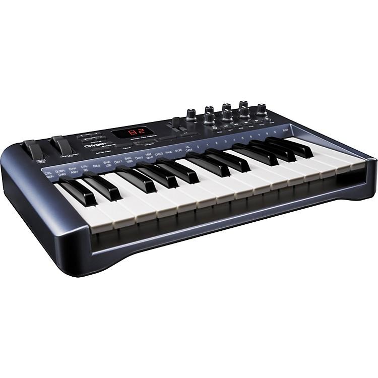 M-AudioOxygen 25 - USB MIDI Controller