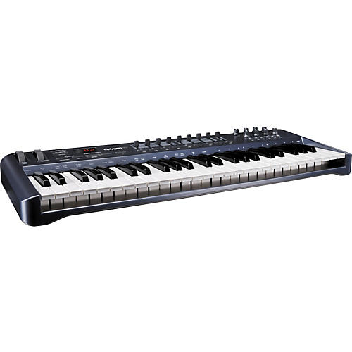 M-Audio Oxygen 49 - USB MIDI Controller