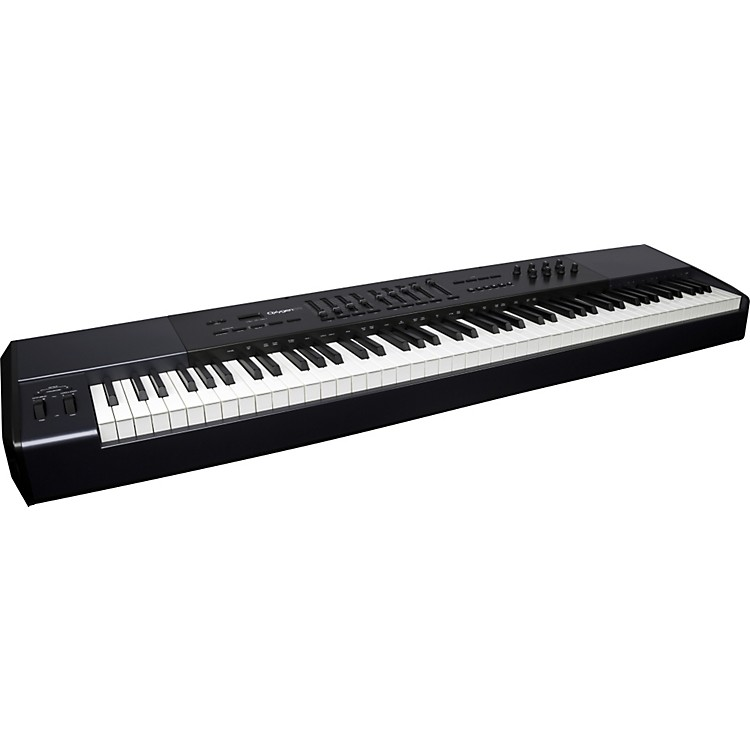 M-AudioOxygen 88 MIDI Controller