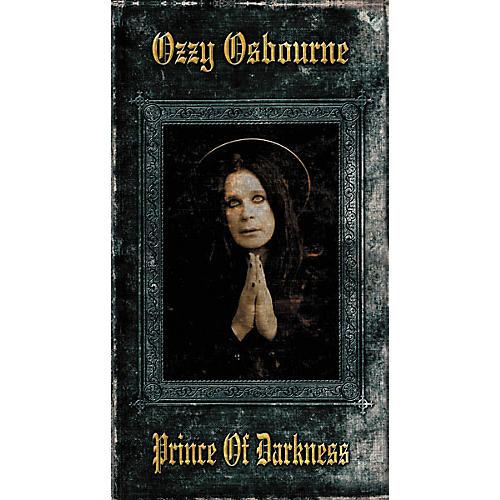 Music CD Ozzy Osbourne - Prince of Darkness Box Set (CD)-thumbnail