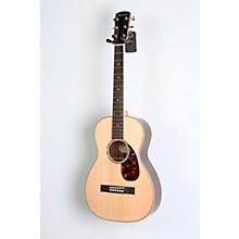 Larrivee P-09 Rosewood Select Series Parlour Acoustic Guitar Level 2 Natural, Rosewood 888366012963
